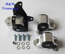 Engine Swap Mount Kit (3 Bolt) 3 bolts For Honda B Series EK Chassis Civic 62A