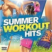 Various Artists - Summer Workout Hits (PA) (3 CD Digipack Set)