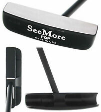See More FGP Putter Golf Club left handed
