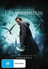 I, Frankenstein (DVD, 2014) BRAND NEW, FREE SHIPPING