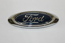 GENUINE NEW FORD MONDEO FORD OVAL FRONT GRILL BADGE FITS MONDEO 2007-2014