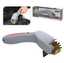 BBQ Grill Cleaning Scraping Brush Electric Barbecue Tool BBQ Grill Cleaner U83