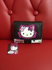 Tokidoki For Hello Kitty Kimono: Mini Multi Wallet (TK2)