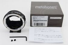 【MINT in Box】 Metabones Canon EF Lens to Sony NEX Smart Adapter, Mark III Tokyo