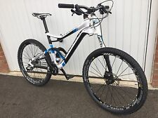 Cannondale Trigger 2 Carbon Lefty Mountain Bike Trail XC
