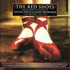 Red Shoes: Music From the Films of Michael Powell and Emeric Pressburger,...