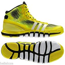 Adidas ADIPURE CRAZYQUICK Light Basketball quick Shoes Crazy adizero~Mens s