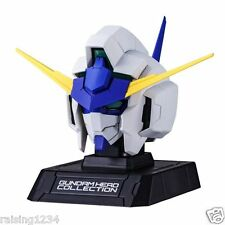 BANDAI Mobile Suit Gundam Head Collection 3 Figure (AGE-FX) Kio Asuno
