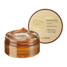 [THE SAEM] Snail Soothing Gel 300ml / Multi moisture soothing gel