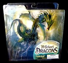 McFarlane Toys Lost King Series 2  Water Dragon Action Figure New from Case 2005