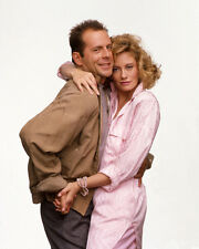 Moonlighting [Cast] (50185) 8x10 Photo
