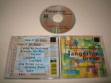 TANGERINE DREAM/FROM DAWN 'TIL DUSK(ZOMBA/MCCD 034)CD ALBUM