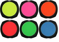 1 X UV NEON FLUORESCENT EYESHADOW POWDER BY STARGAZER