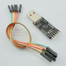 USB 2.0 an RS232 TTL UART Module Konverter 6PIN Serial