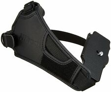 New!! Official Nikon Hand Strap AH-4 Simple Black  for SLR Japan Import