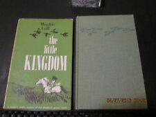 THE LITTLE KINGDOM hcdj SIGNED Hughie Call mother's memory of daughter 1st 1964
