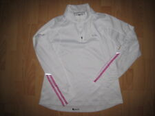 Adidas women's athletic clima365 women's jacket formation workout size M US