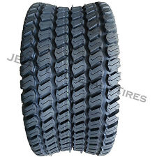 20x8.00-10 Kenda K513 Commercial Turf Lawn Mower Garden Tractor TIRE 4ply T-Less