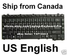 Toshiba Tecra A9 M9 Satellite Pro S200 Keyboard  - US English