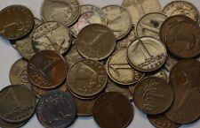 Österreich 1 Groschen Bronze Lot - 35 Münzen 1.Repubik Lagerauflösung