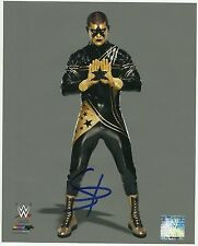 WWE STARDUST CODY RHODES Signed 8x10