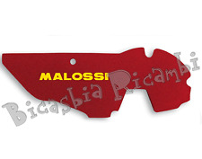 5068 - FILTRO ARIA MALOSSI RED SPONGE APRILIA 50 SCARABEO 4T 4V - SCARABEO 100
