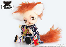 Pang-ju Japonica-pang Groove mini ball jointed doll fox dog BJD in USA