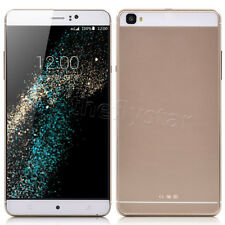 6''Unlocked Android 5.1 Quad Core Dual Sim Smartphone GSM GPS 3G Cell Phone AT&T