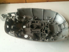 "2000 s Honda BF 9.9 Hp 4 Stroke 20"" Outboard Engine Lower Pan Cowl Freshwater MN"