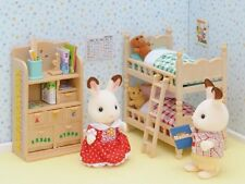 Sylvanian Families Children's Bedroom Furniture - Brand New