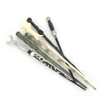 Hot Harry Potter Cosplay Malfoy Dumbledore Voldemort Magic Toys Wand In Box Gift