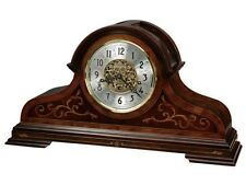 Howard Miller 630-260 Bradley Ltd Edition Key-Wound Triple-Chime Mantel Clock