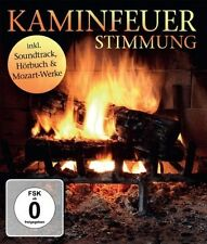 KAMINFEUER-STIMMUNG [Blu-ray] NEU&OVP