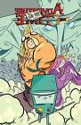 ADVENTURE TIME: THE FLIP SIDE TPB Boom! Studios TV Comics Finn Jake Bemo #1-6 TP