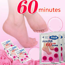 Exfoliating Peel Foot Mask Spa Care Prevents Hard Dead Skin Callus Remover Sock