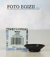 NIKON FINDER EYEPIECE OCULARE PER F-801/N8008 NUOVO E ORIGINALE MADE IN JAPAN