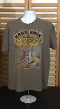 HARD ROCK CAFE LAS VEGAS LG TEE SHIRT #K-34