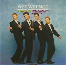 CD - Wet Wet Wet - Popped In Souled Out - #A3796