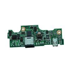 Original Flash Board PCB Plate Replacement for Nikon D80 Camera Repair Part