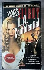 LIBRO JAMES ELLORY - L.A. CONFIDENTIAL - MONDADORI 1997