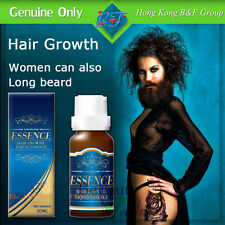 Fast hair growth products alopecia Pubic Chest Beards Growth Sunburst Essence