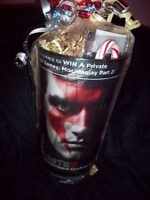 Hunger Games Mockingjay Part 2 Cup With Peeta  Collectibles 44oz Premier Pin