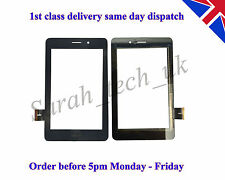 New ASUS FONEPAD ME317 ME371MG Touch Screen Digitizer Front Glass Lens Black