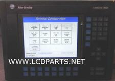 New retrofit LCD Monitor for Allen Bradley PanelView 1400, 1400e and 2711E-K14C6