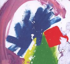 alt-J - This Is All Yours, 1 Audio-CD