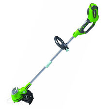 "Greenworks G-MAX (13"") 40-Volt Lithium-Ion Cordless String Trimmer/Edger (No ..."