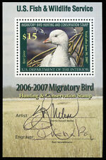 RW73bv Superb 98 NH - Dual Signatures - w/ 2008 PSE Graded Certificate