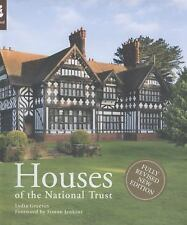 NEW - Houses of the National Trust by Greeves, Lydia