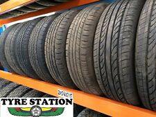 Used / secondhand Car Tyre (Tire) 205/65R15 fitted and balanced for $50 each!!