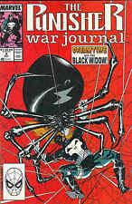 Punisher era Journal # 9 (Jim Lee) (Estados Unidos, 1989)